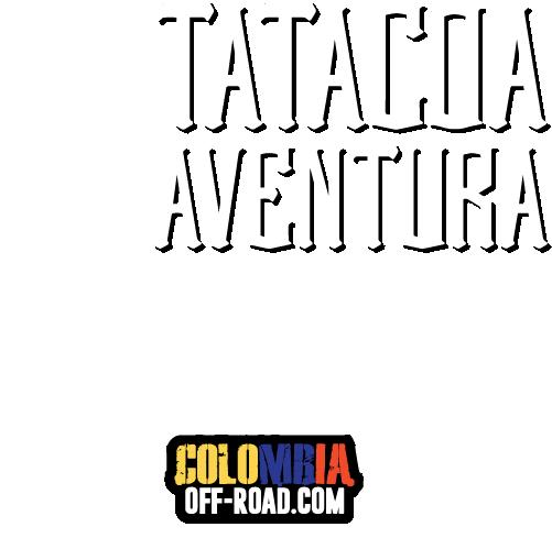 Tatacoa Aventura 4x4