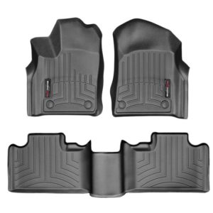 Tapetes Weathertech para Jeep Grand