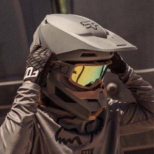 Cascos para Motocross